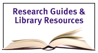 Library Research Guides