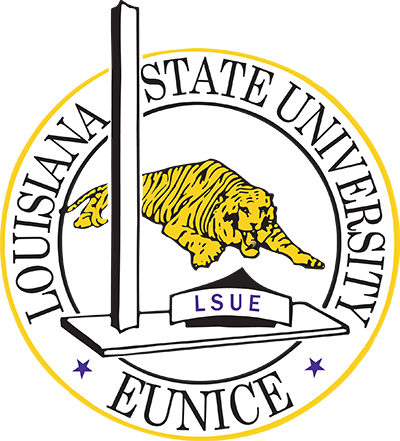 LSUE Offical Seal