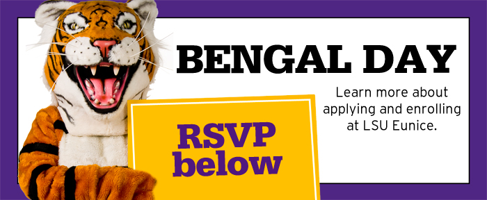 Campus Tours & Bengal Day