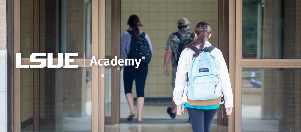 Academy Offers FAFSA Parent Meetings