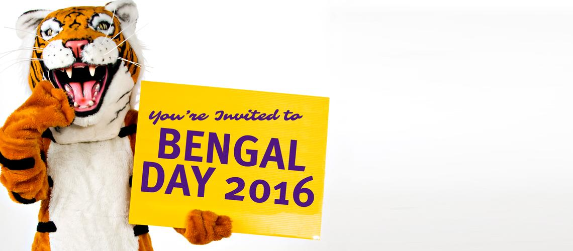 Bengal Day